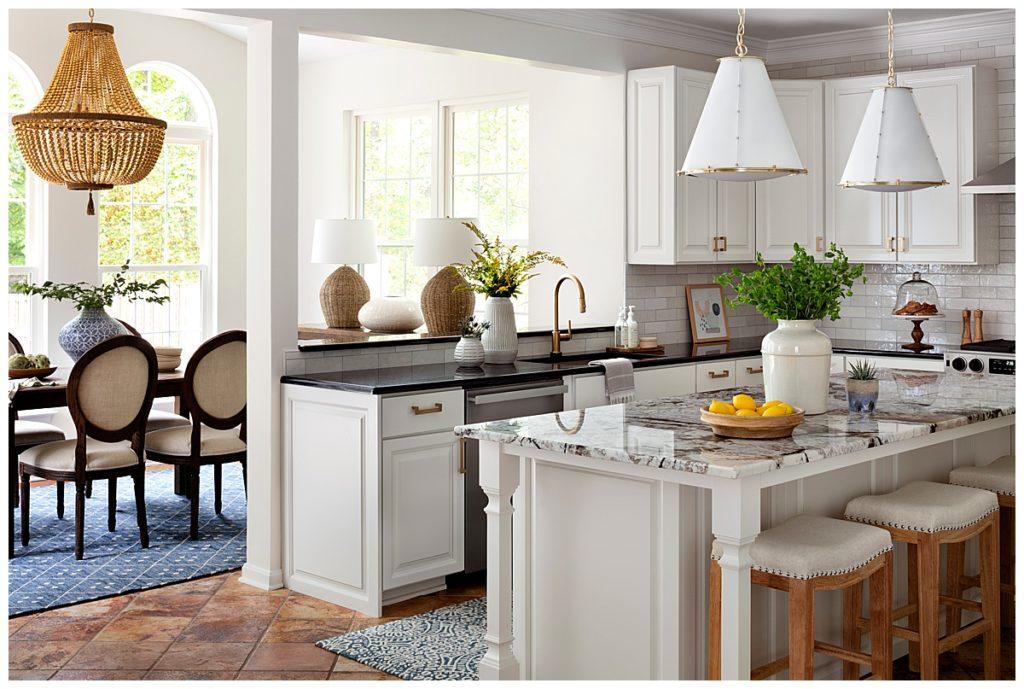 Julia Longchamps Design, Web Foot Remodel, Kitchen, Maryland