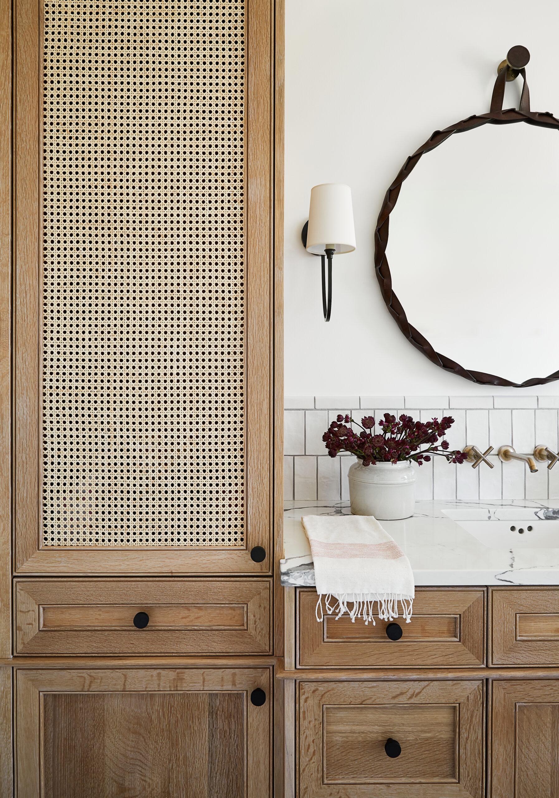Bathroom Cane